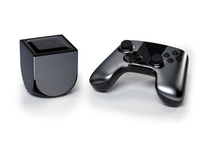 OUYA shipping on March 28th