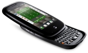 Radio Shack to drop Palm phones