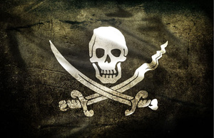 Some old favorites top RIAA's latest 'Notorious' piracy sites