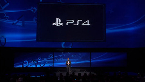 Sony announces PlayStation 4