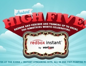 Redbox Instant going out of beta in March