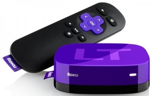 Roku now available in UK, Ireland