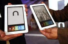 Barnes & Noble Nook to sell at Best Buy