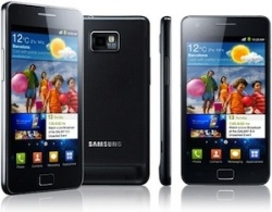 Samsung starts Android 4.0 rollout process for Galaxy S II