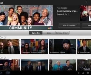 Hulu Plus adds support for more tablets