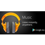 Google Play Music suuntaa iPhonelle