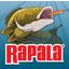 Kokenut pelistudio julkaisi virallisen Rapala-kalastuspelin Androidille ja iOS:lle