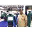 Näin Dubaissa: Robottipoliisit alkavat partioida kaduilla