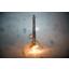 SpaceX ei viel�k��n onnistunut raketin laskeutumisessa merelle