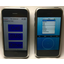 A video reveals two iPhone prototypes with competing operating systems