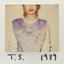 Apple sai sen mink� Spotify menetti: Swiftin tuorein albumi valikoimiin