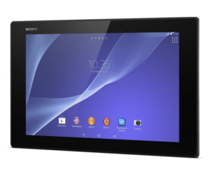 Powerful Sony Xperia Z2 tablet now available for pre-order at $500