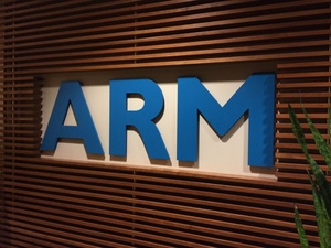 SoftBank to buy ARM Holdings for $32 billion