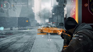 The Division: Fix promised for disappearing agents