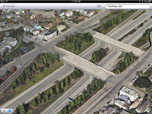 iOS 6 Maps are so bad, there is now a Tumblr page to mock them