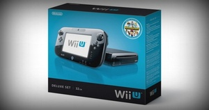 400,000 Wii U units sold in first week