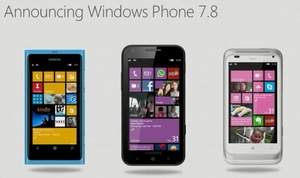 Microsoft temporarily suspends Windows Phone 7.8 updates