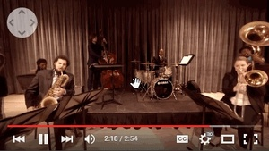 YouTube gets 360-degree live streaming & spatial audio