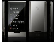 Zune HD firmware update adds XviD, streaming Smart DJ