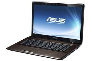Asus X72DR-TY012V