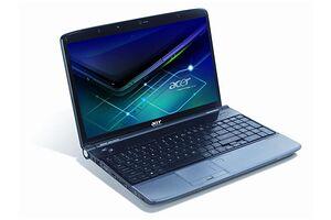 Acer Aspire 5739G (Core 2 Duo T6600 / 4GB / 320GB)