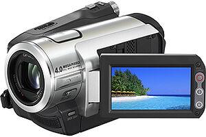 Sony HDR-HC5E