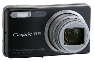 Ricoh Caplio R5
