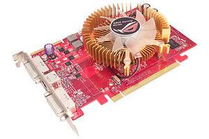 Asus Radeon HD 2600 XT (256MB / PCIe)