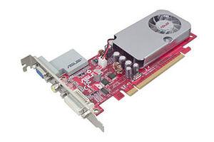Asus Radeon X1300 LE HyperMemory (128MB / PCIe)