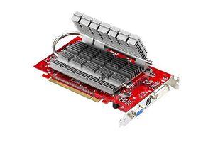 Asus Radeon X1300 Pro Silent (256MB / PCIe)