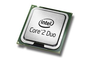 Intel Core 2 Duo E6600