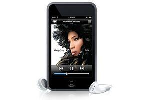 Apple iPod touch 16GB (1st gen)