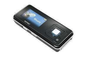 Sandisk Sansa c250 2GB