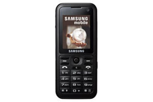Samsung SGH-J200