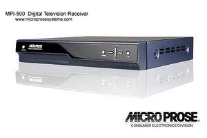 MicroProse MPI-500