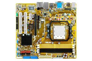Asus M2N-VM HDMI