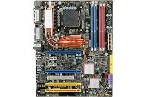 MSI X48 Platinum