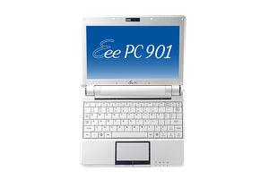 Asus Eee PC 901 (12GB / Windows)
