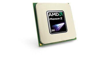 AMD Phenom II X4 940