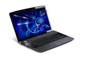 Acer Aspire 8930G-734G32BN