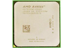 AMD Athlon 64 X2 7850
