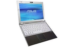 Asus U6SG-2P001E