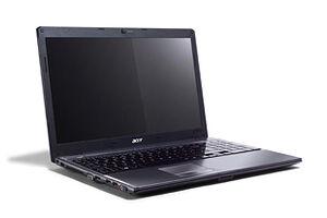 Acer Aspire 5810T-354G32Mn