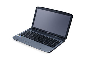 Acer Aspire 5738DG-664G50Mn
