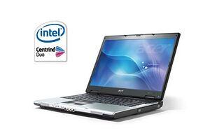 Acer Aspire 5610WLMi (T1300 / 120 GB / 1280x800 / 512MB / Intel GMA 950)