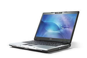Acer Aspire 3692WLMi (Celeron M 420 / 80 GB / 1280x800 / 1024MB / Intel GMA 950)
