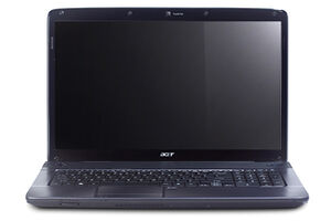 Acer Aspire 7540G-604G64Bn