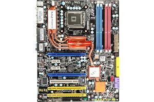 MSI X38 Platinum