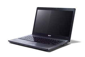 Acer Aspire 4810TG-943G32MN