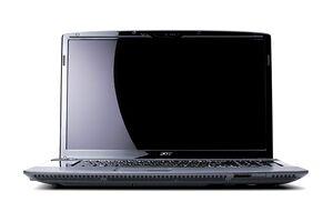 Acer Aspire 8920G-934G50Bn